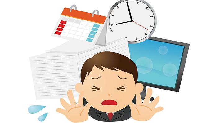 「長時間労働」「サービス残業」は時代遅れ!ブラック企業化を防ぐ効果的な時間外労働抑制のポイント