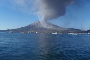 桜島噴火より怖い!九州の旧石器人や縄文人を死滅させた巨大カルデラ噴火